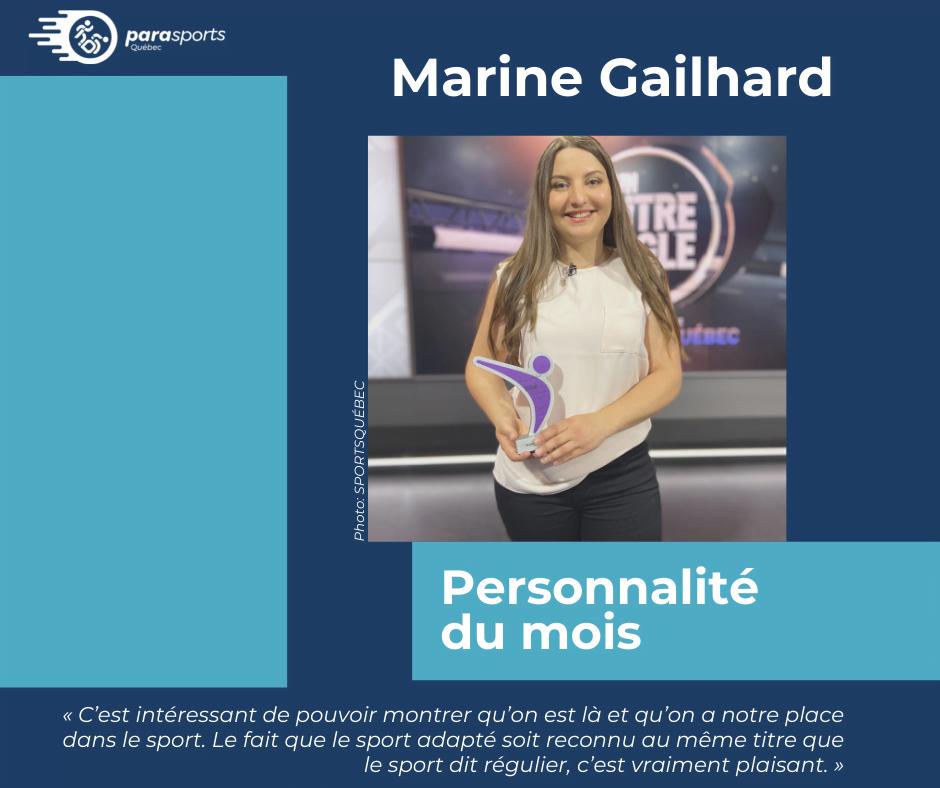 Marine Gailhard